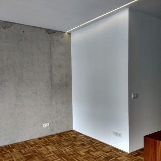 Concrete Loft