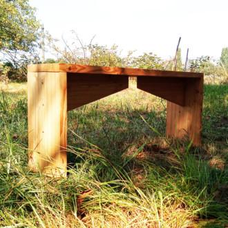 Chimney Bench