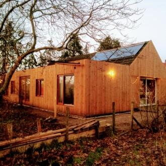 Eco Ranch #2
